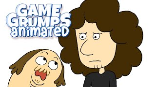 Catchy Ghost (by Jackie Files) - Game Grumps Animated