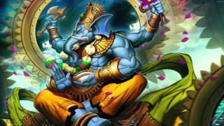 Goa Trance - Dj Masala - Strange Planet Orbital Ring