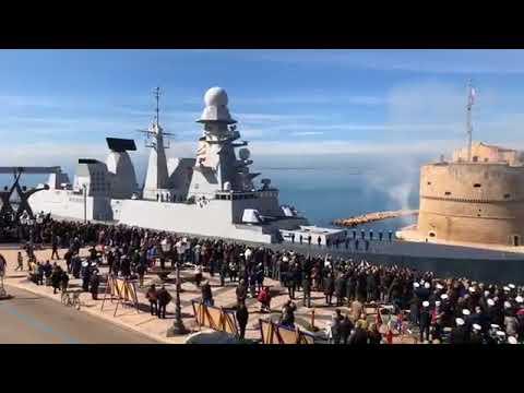 Taranto: i 60 anni del (secondo) Ponte Girevole