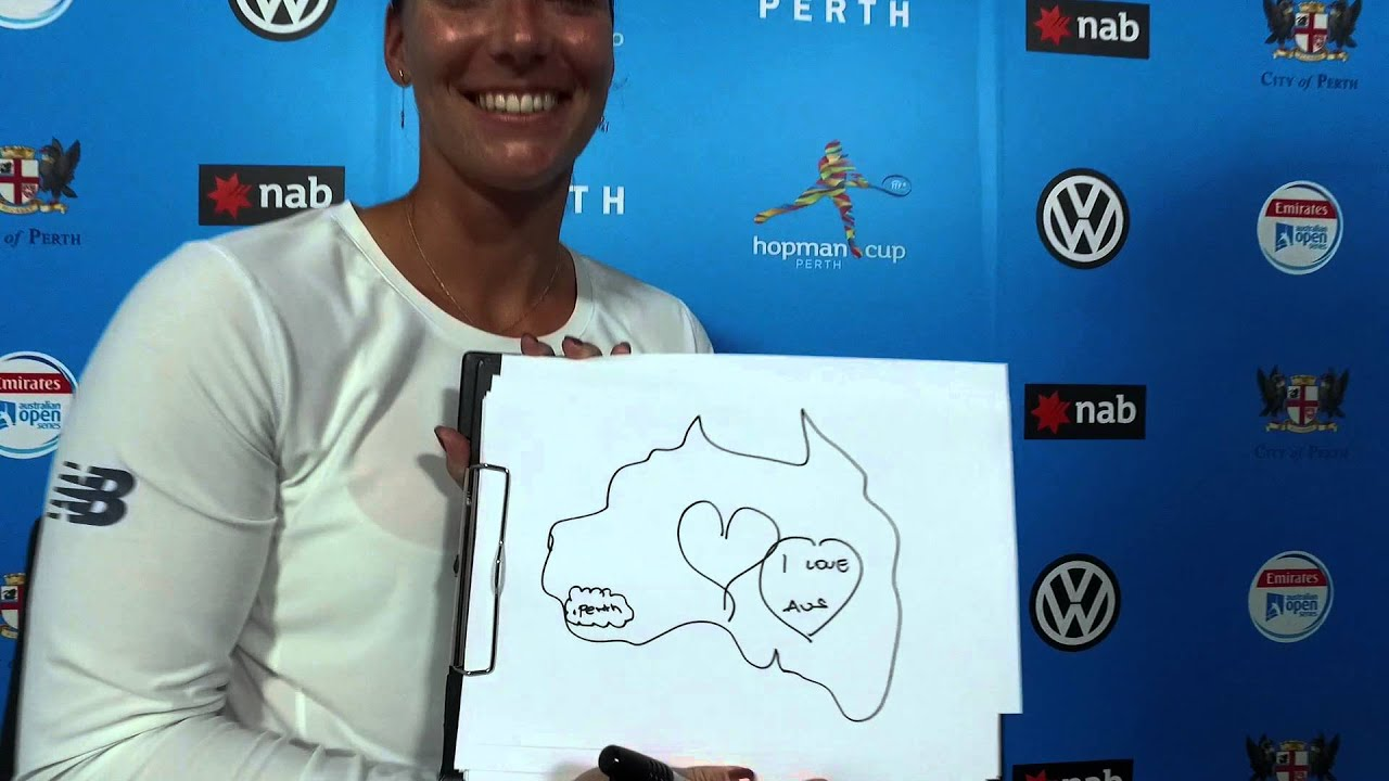 how to draw a map of australia