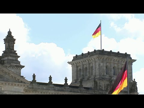 Германия бойкотирует законопроект