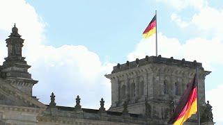"""Германия бойкотирует законопроект США против """"Северного потока-2""""."""