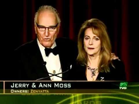 40th Eclipse Awards: Older Female