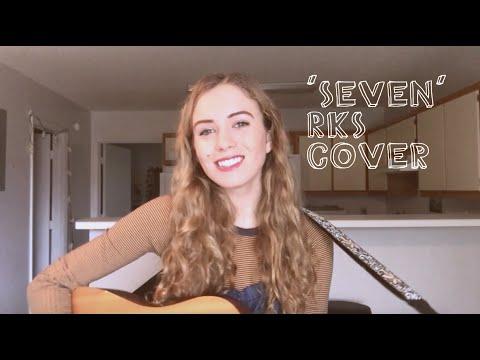 'Seven' Rainbow Kitten Surprise Cover