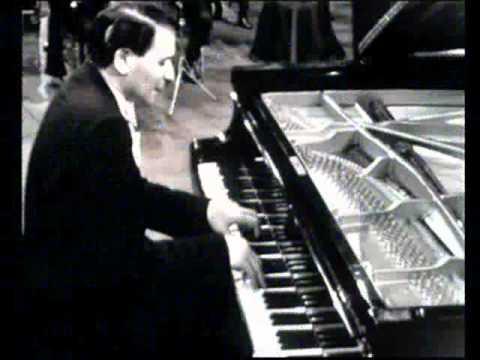 Julius Katchen''Brahms intermezzo  1  from ''3 intemezzos op 117''