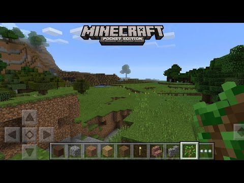 minecraft-pocket-edition-demo-android-gameplay