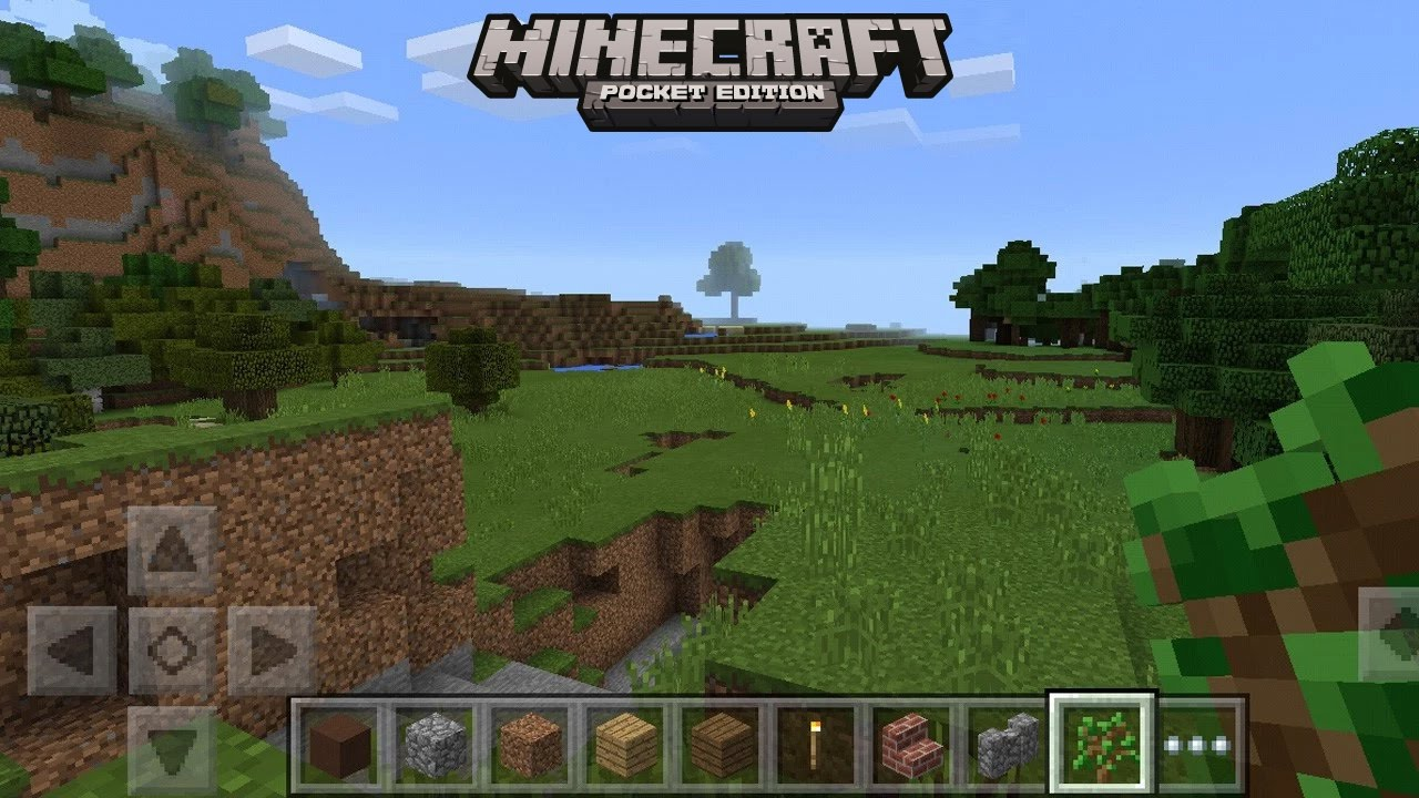 descargar minecraft pe para pc apk