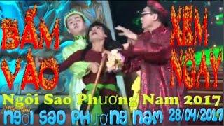ngi sao phương nam 2017 tập 10 yu ngoi sao phuong nam
