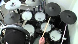 Dear Prudence - The Beatles (Drum Cover & Remix) drumless mogg file used