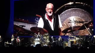 Fleetwood Mac - Gypsy - Live Performance - Centre Vidéotron Québec 2019