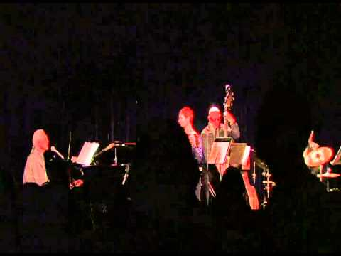 Ann Osmond & Dennis Yerry  Blues in the Night