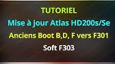 ATLAS TÉLÉCHARGER BOOT GRATUIT F304