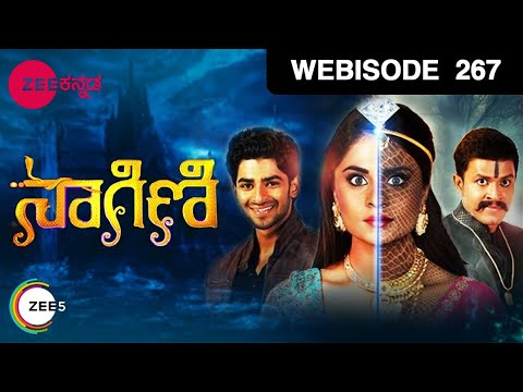 Naagini - Episode 267  - February 21, 2017 - Webisode