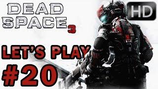 DEAD SPACE 3 - Let