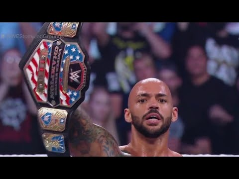 EVERY WWE UNITED STATES CHAMPION (1975-2019) UPDATED