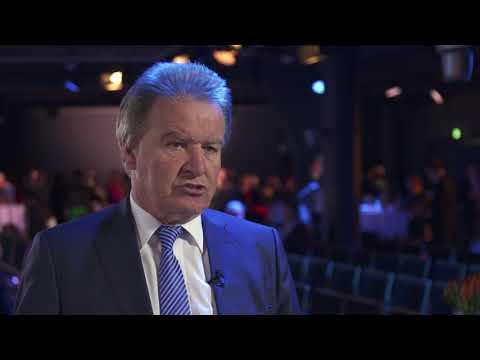 Franz Untersteller Minister für Umwelt, Klima und Energiewirtschaft BW