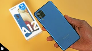 Samsung Galaxy A12 Review - Should you upgrade?