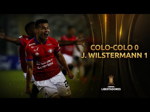 Colo Colo Wilstermann Goals And Highlights