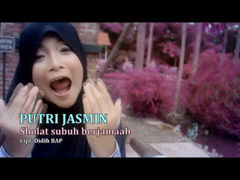 Download lagu terbaik PUTRI JASMIN   Sholat Subuh Berjama'ah - ZingLagu.Com
