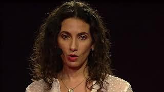No somos lo que nos pasa, somos quien queremos ser | Yael Rozenman | TEDxSantaCruzdelaSierra