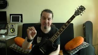 Заочное обучение для гитарных дрочеров