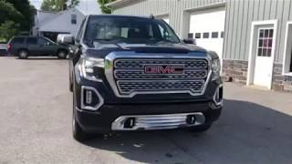 First Owner Review of 2019 GMC Sierra Denali 1500 *completely redesigned truck* Ultimate package*
