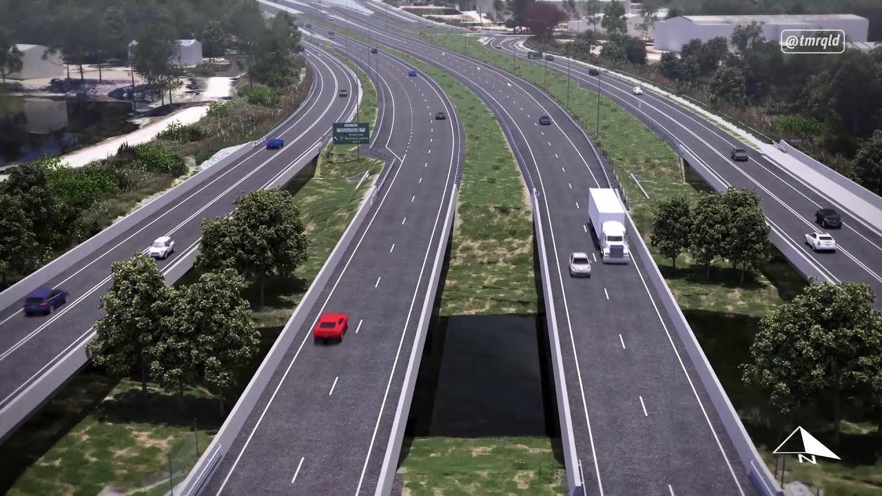 Motorists get sneak preview of next major Sunshine Coast road upgrade
