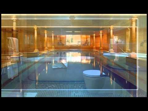 Thornton hall hotel and spa wirral england united kingdom youtube for Wirral hotels with swimming pools