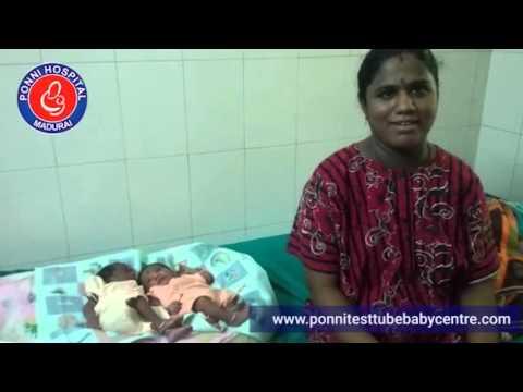 IVF Center in Madurai | Fertility Treatment in Tamil Nadu