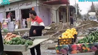 ИРАК БЕЗ ВОЙНЫ - Мосул, район Алсукар, 03.02.2017 (ALSUKAR - جولة في حي السكر)