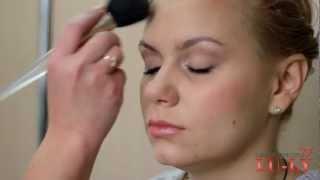 Уроки красоты от LU-LY. Учимся делать дневной макияж