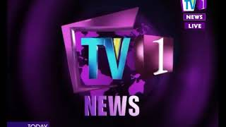 @Tv1NewsLK Prime Time News Sinhala TV1 8 PM (22-02-2018) Thumbnail
