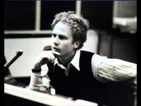 Simon & Garfunkel - Bridge Over Troubled Water - early version (audio)