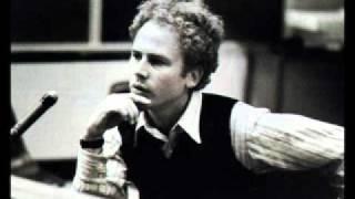 Simon & Garfunkel - Bridge Over Troubled Water - early version (audio)