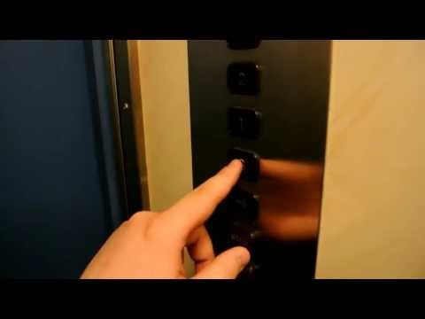 Elevator with a serious technical problem