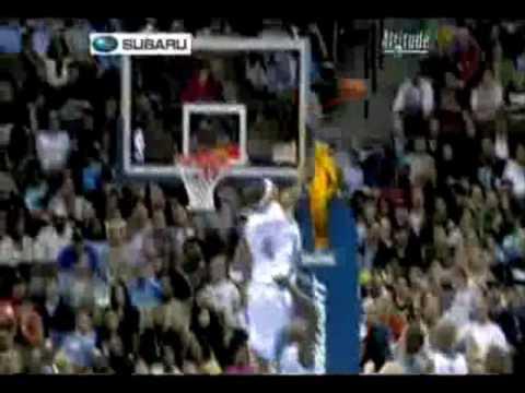 Best Of NBA Blocks - 2008/2009