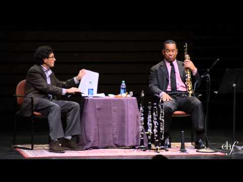 Victor Goines: Music of New Orleans