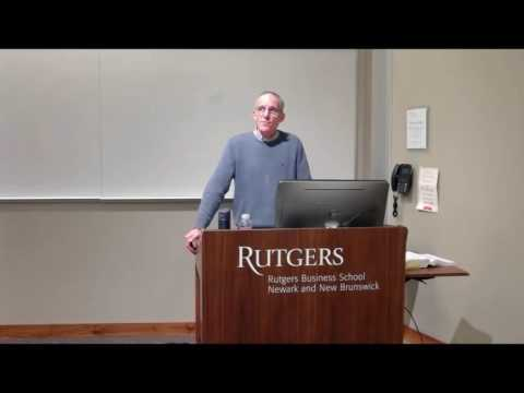Income Tax: Trust & Estate (Lecture 11) - Part 1