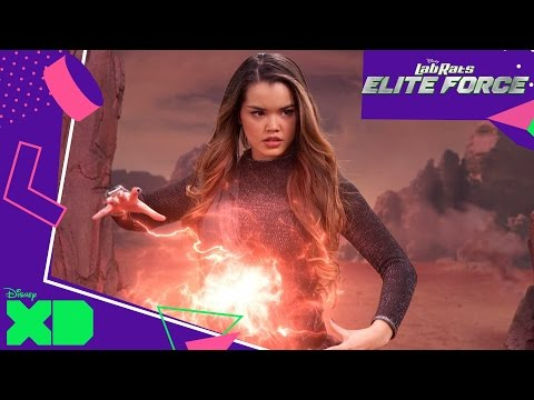 Lab Rats: Elite Force | Home Sweet Home | Official Disney XD UK