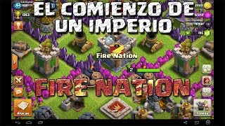 Creando mi Clan en Clash of Clans ¡Unios!