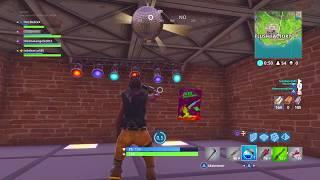 [en] new dance floor fortnite battle royal!