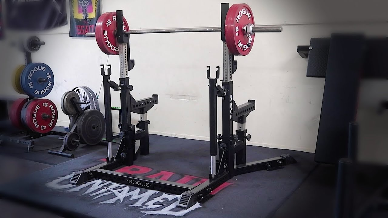 rogue combo rack thicc beefy strong