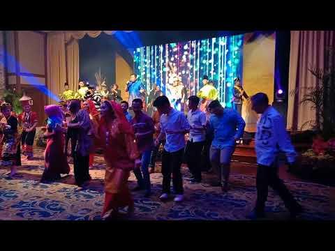 Berkikis Bulu Betis - Andrewson Ngalai(Cover Sarawak Dialogue 2018)