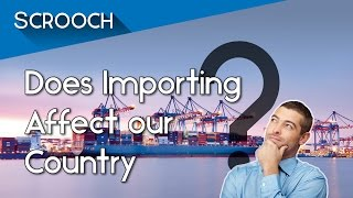 Should we buy imported products? Does it affect our country? | Scrooch