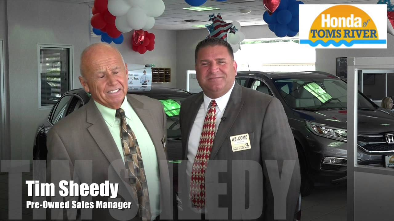 Honda Of Toms River | Toms River NJ Honda Dealer