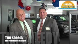 Honda of Toms River | Toms River NJ Honda Dealer