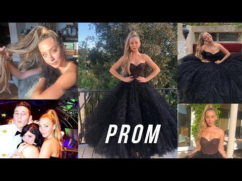 my high school prom