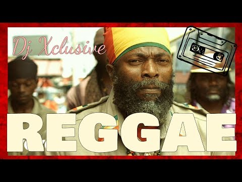 REGGAE HITS MIX 2018 ~ Jah Cure, Tarrus Riley, Vybz Kartel, Chronixx, Sizzla, Mavado, Shaggy