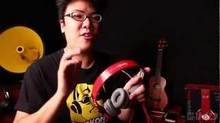 รีวิว : หูฟัง Monster Beats Solo HD (SE)(อีกครั้งครับท่านกับหูฟังของค่าย Monster วันนี้เดอะแพะจับมารีวิวในรุ่น..., 2012-03-13T04:54:04.000Z)