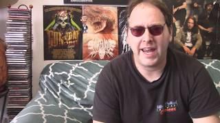 Soilwork - VERKLIGHETEN Album Review